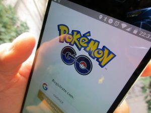 Using Pokemon to Connect Families
